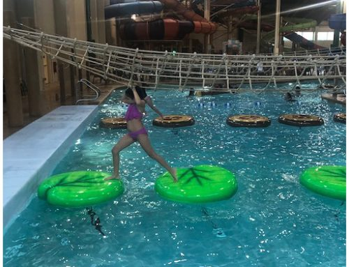 Great Wolf Lodge Holiday Style!